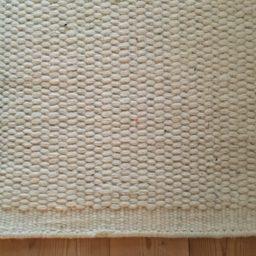 Woll carpet