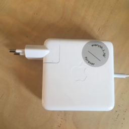 Mac power adapter